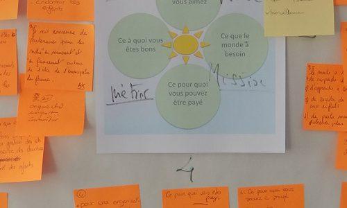 Développer la créativité avec les Kair'lab