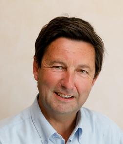 Philippe Chartin, coach professionnel, fondateur et animateur du réseau Kairos-Pro.